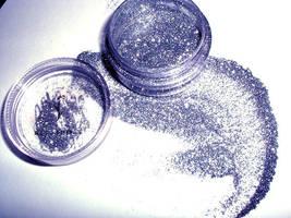 glitter by kateg