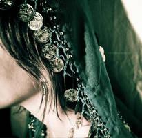 Arabian glance by najmo