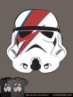 A-troop-insane. [Star Wars] by Ruwah