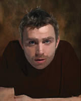 Damon Albarn by TimWitherow