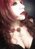 Vampire by kali-vi