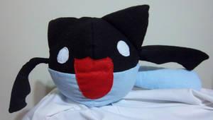 BatCat Plush by utenafangirl