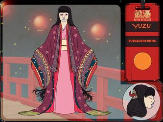 Sento: Yuzu by Slawton
