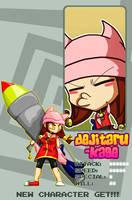 PLEASE INSERT COIN by dejitaru-kage
