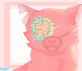 Poison Flower (Color Palette Challenge) by ARTISTwolfgirl493