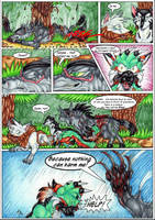 Chakra -B.O.T. Page 13 by ARVEN92