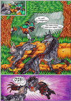 Chakra -B.O.T. Page 16 by ARVEN92