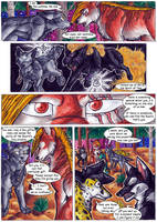 Chakra -B.O.T. Page 73 by ARVEN92