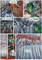 Chakra -B.O.T. Page 106 by ARVEN92