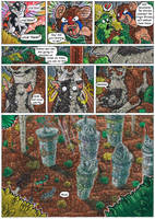 Chakra -B.O.T. Page 121 by ARVEN92