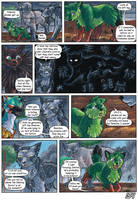 Chakra -B.O.T. Page 154 by ARVEN92