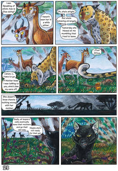 Africa -Page 23 by ARVEN92