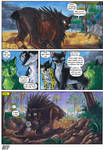 Chakra -B.O.T. Page 157 by ARVEN92