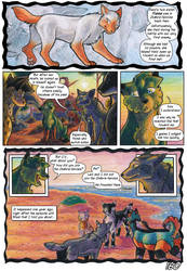 Chakra -B.O.T. Page 160 by ARVEN92