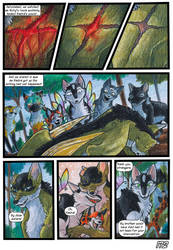 Chakra -B.O.T. Page 172 by ARVEN92