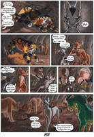 Chakra -B.O.T. Page 201 by ARVEN92