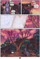 Chakra -B.O.T. Page 211 by ARVEN92