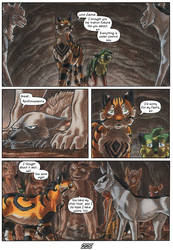 Chakra -B.O.T. Page 225 by ARVEN92