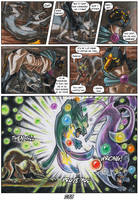 Chakra -B.O.T. Page 233 by ARVEN92