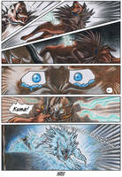 Chakra -B.O.T. Page 245 by ARVEN92