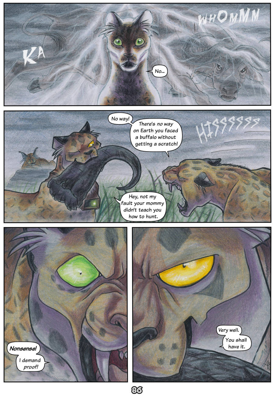 Africa -Page 86 by ARVEN92