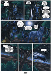 Chakra -B.O.T. Page 272 by ARVEN92