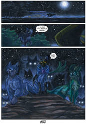 Chakra -B.O.T. Page 273 by ARVEN92