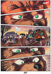 Chakra -B.O.T. Page 287 by ARVEN92