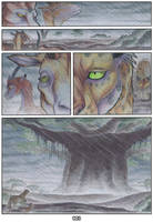 Africa -Page 103 (Speedpaint Video) by ARVEN92