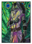 Patreon - Aucatan Prince ACEO (With Video) by ARVEN92