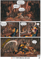 Patreon Comic: The Lesser Of Two Evils -Page 3 by ARVEN92