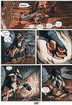 Chakra -B.O.T. Page 354 by ARVEN92