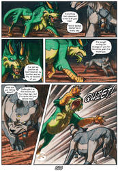 Chakra -B.O.T. Page 366 by ARVEN92