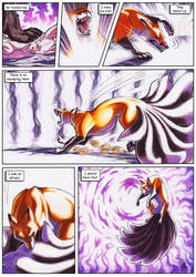 Ascend - Prologue Page 2 by ARVEN92