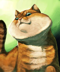 Hosico by ARVEN92