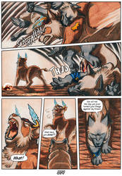 Chakra -B.O.T. Page 379 by ARVEN92