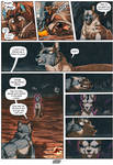 Chakra -B.O.T. Page 380 by ARVEN92