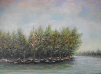 Fishers, marine by thesvetislav
