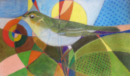 Bird 1. by thesvetislav