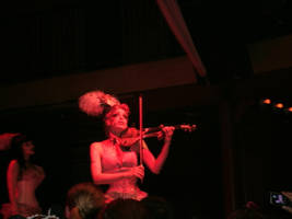 Emilie Autumn 14 by chaoticXinsane