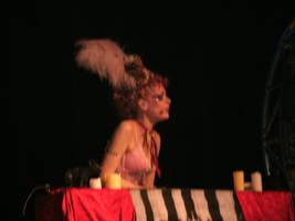 Emilie Autumn 16 by chaoticXinsane