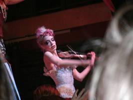 Emilie Autumn 18 by chaoticXinsane