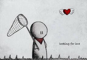 looking for love by marii85