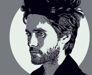 Mr. Jared Leto by marii85