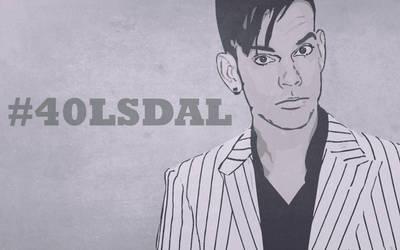 #40lsdal wallpaper by marii85