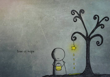 Tree of hope. by marii85
