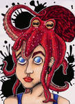 Look at my hair - my hair is amazing! by Creative-Caro
