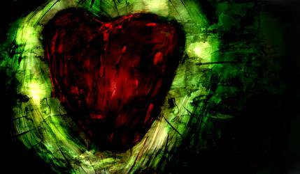 Heart by TiZiS