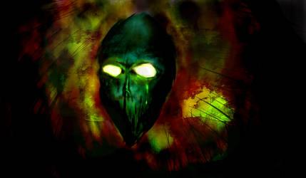 Mask by TiZiS