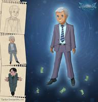Mayor by TarXor